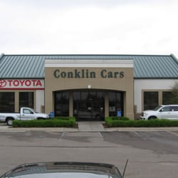 Car Dealerships Salina Ks >> Conklin Toyota Salina Car Dealers 2700 S 9th St Salina Ks