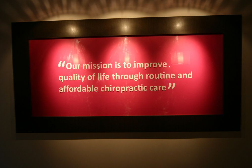 The Joint Chiropractic: 9778 Katy Fwy, Houston, TX