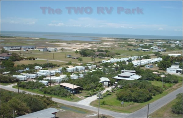 The Two Rv Park Rv Parks 1402 Harrison Ave Port O