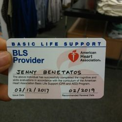 Photo of Sweet Beat CPR - Lynwood, CA, United States. Thanks so much