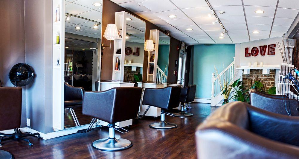 Love Salon: 749 Street Rd, Southampton, PA