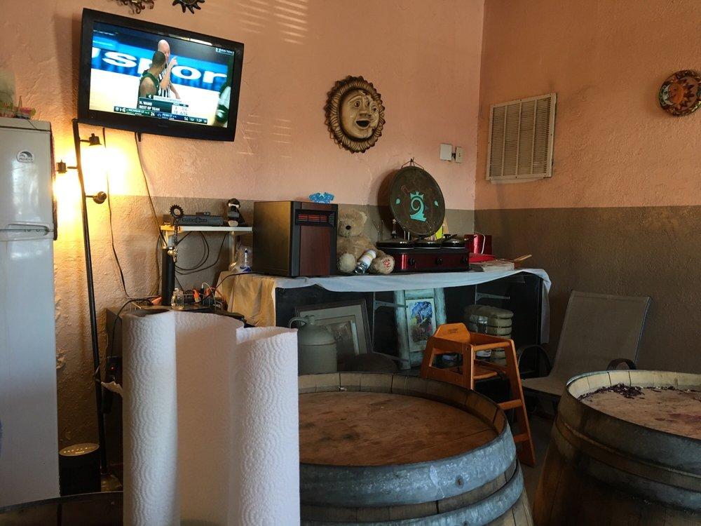 Sun Brewing: 101 La Union Ave, Canutillo, TX