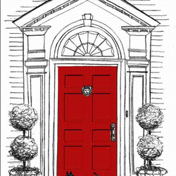 Photo Of Red Door Interiors