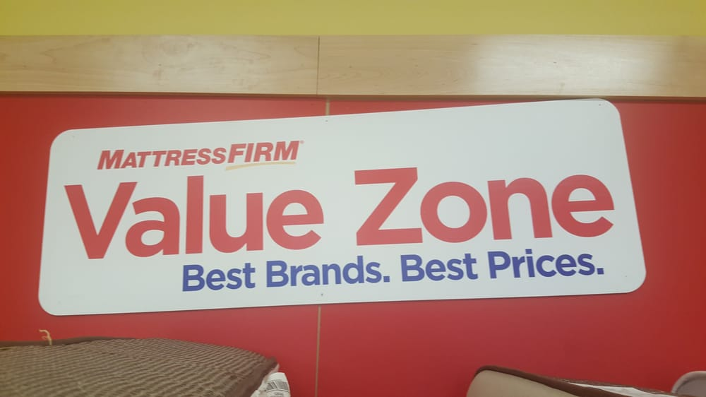 Mattress Firm Happy Valley 11 s & 11 Reviews
