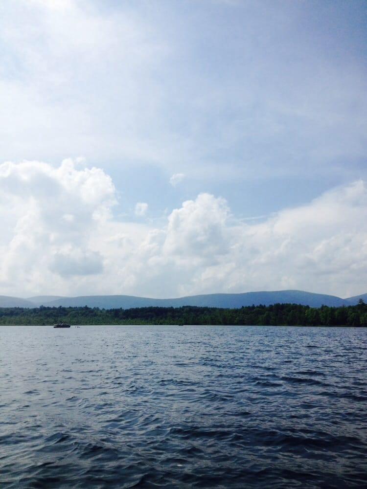 O'hara's Landing Marina: 254 Twin Lakes Rd, Salisbury, CT