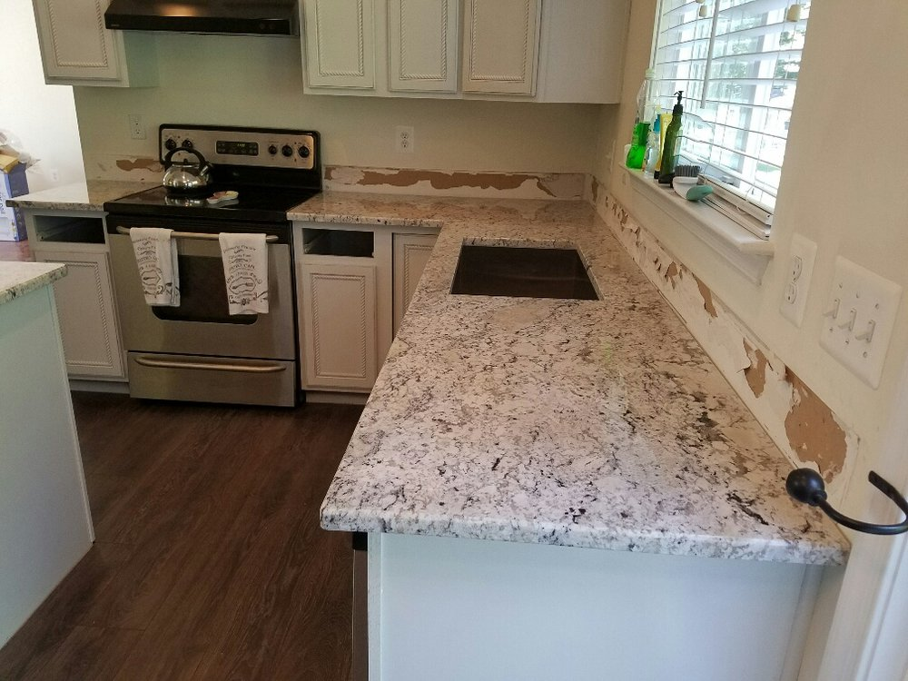 White Sioux Granite Yelp