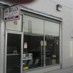 Bills Shoe Repair Havertown Pa