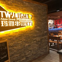 Photo Of Twilight 7 Asian Dining Karaoke Lounge Bellevue Wa United States