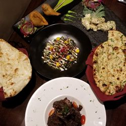 Anant Cuisine Of India