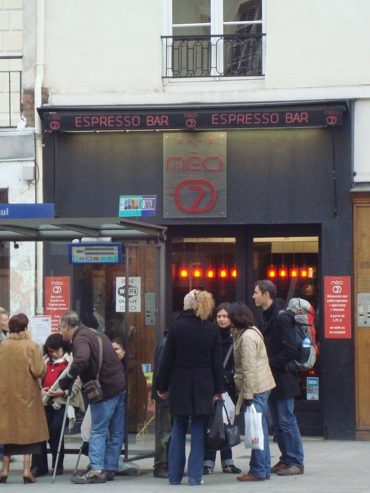 Recheche Numero Telephone Caf Et Adresse Paris