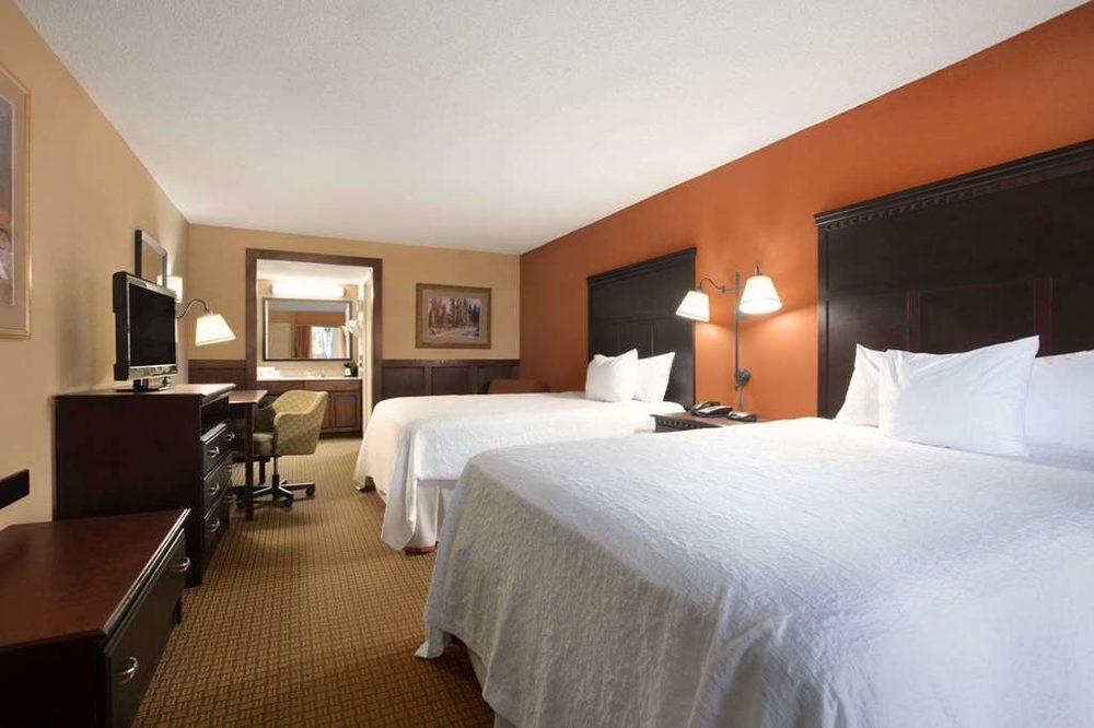 Days Inn by Wyndham Longview South: 112 South Access Road, Longview, TX