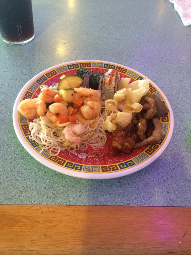Chinese Buffet Near Myrtle Beach Sc
