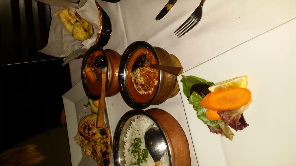 Indian Food Bethesda Yelp