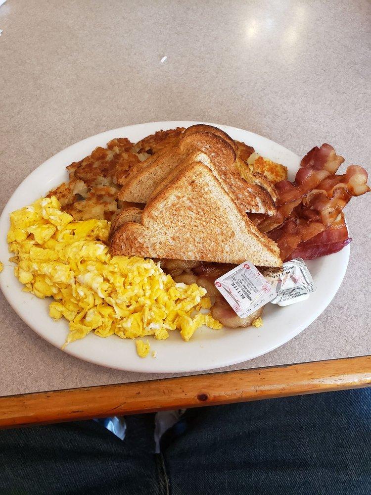Better Half Family Diner: 1115 W Washington St, Sandusky, OH