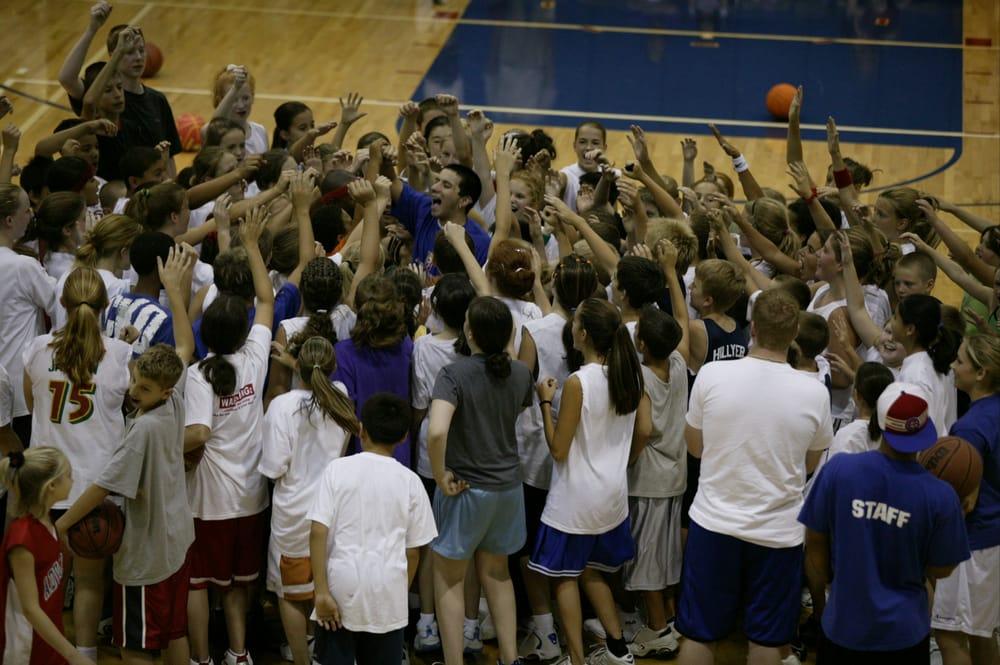 Advantage Basketball Camp: Tempe, AZ