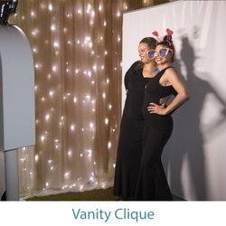 Vanity Photo Booths - 10 Photos - Photo Booth Rentals - 99