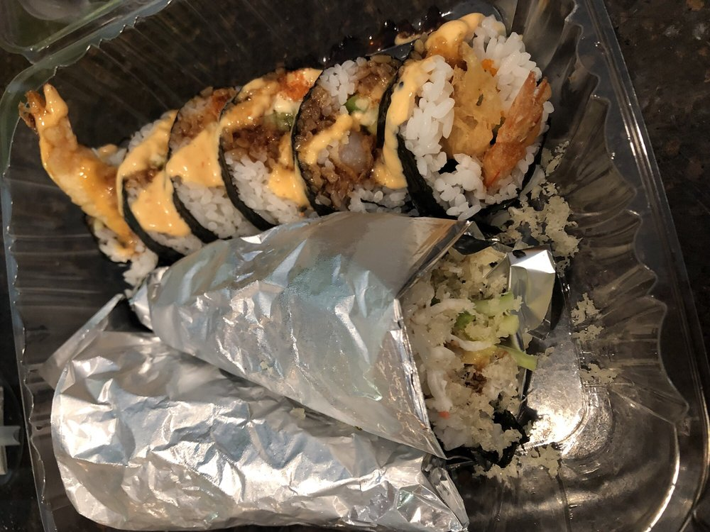 Umami Grill and Sushi