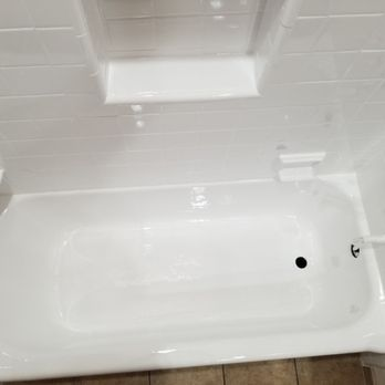 Bathtub Refinishing & Fiberglass Expert - 138 Photos & 34 Reviews ...