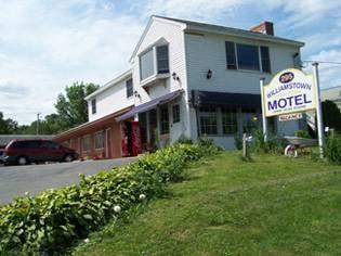 Restaurants Near Williamstown Ma