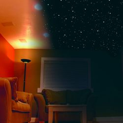 night sky murals 26 photos home decor salt lake city ut rh yelp com