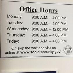 Social Security - 24 Reviews - Public Services & Government