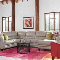 Model home furniture store leesburg va