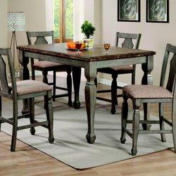 Photo Of 501 Furniture   Myrtle Beach, SC, United States. Coaster Dinette  849.99