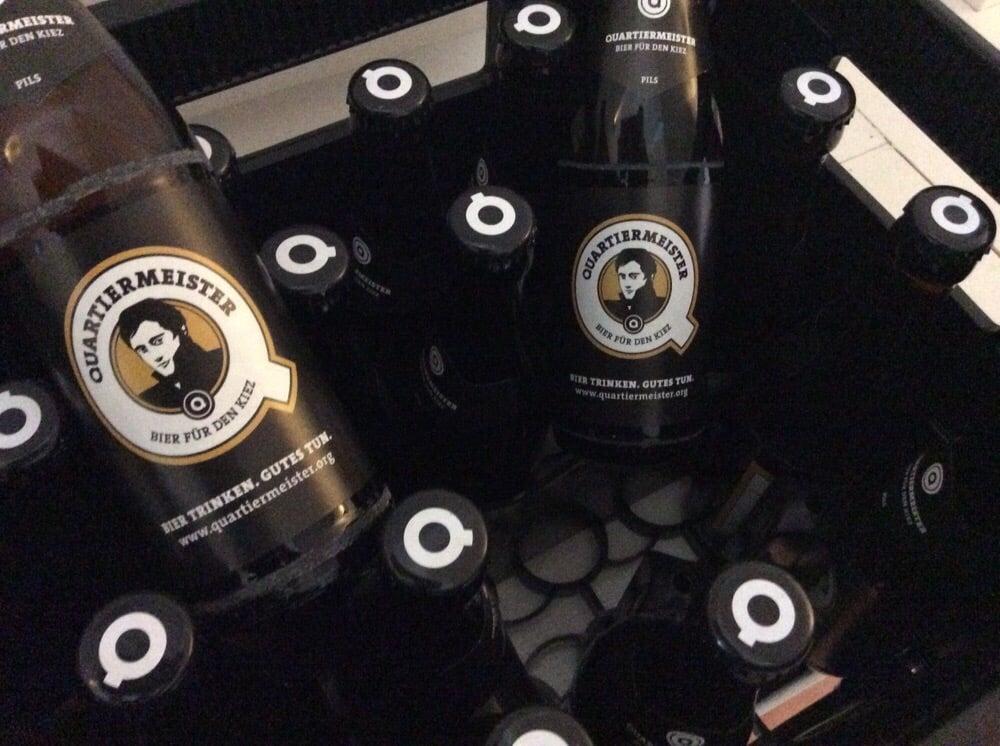 Horst Lehmann Getränke - GESCHLOSSEN - 10 Beiträge - Wein, Bier ...