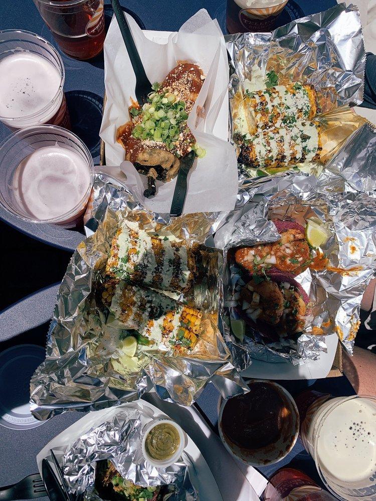 Los Buenos Tacos