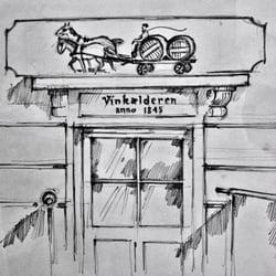Restaurant Vinkælderen Restaurants Slotsgade 22 A Nykøbing