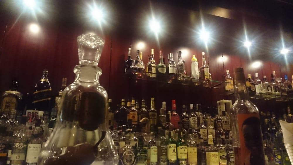 Barcheftender