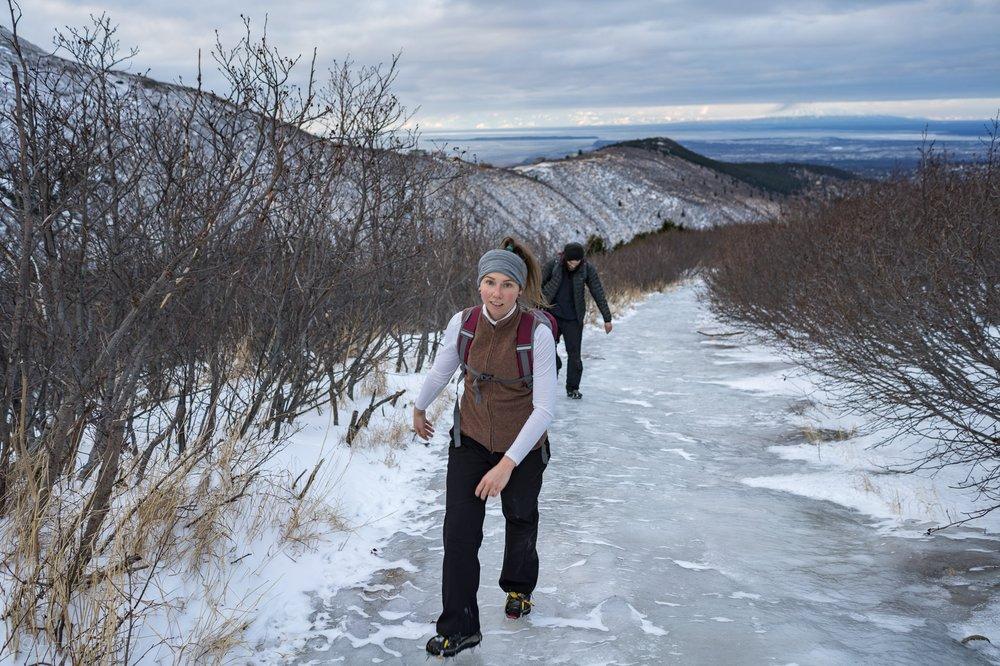 Rabbit Lake Trail