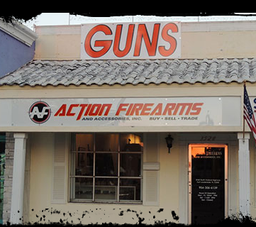 Action Firearms and Accessories, Inc.: 3528 N Federal Hwy, Fort Lauderdale, FL