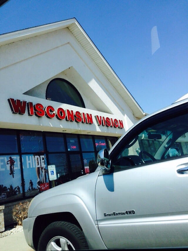 Wisconsin Vision Inc
