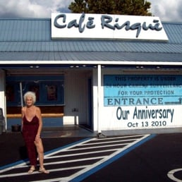 Cafe risque micanopy fl