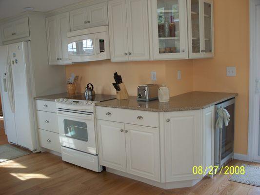 Kitchen Design By Susan D Kitchen Bath 149 Gaff Rd Stafford