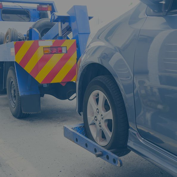 Towing business in Grants Pass, OR