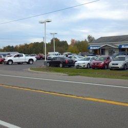 Rynberg S Car Company
