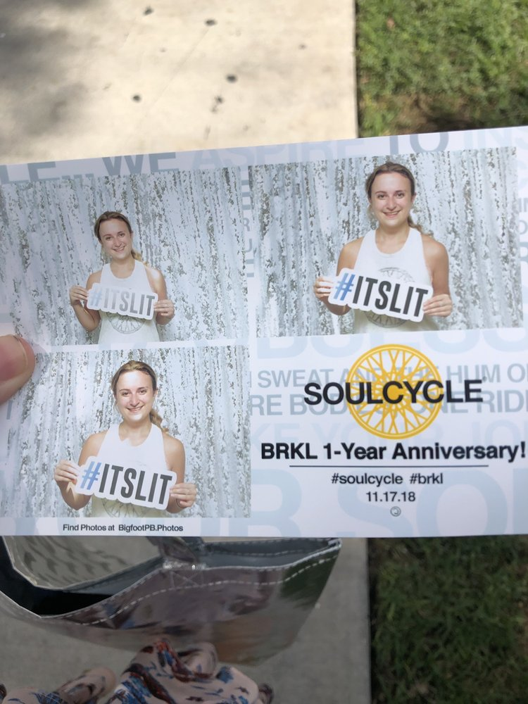 SoulCycle Brickell