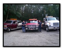 Gregs Towing and Auto Repair: 1103 Grandview Ave, New Castle, PA