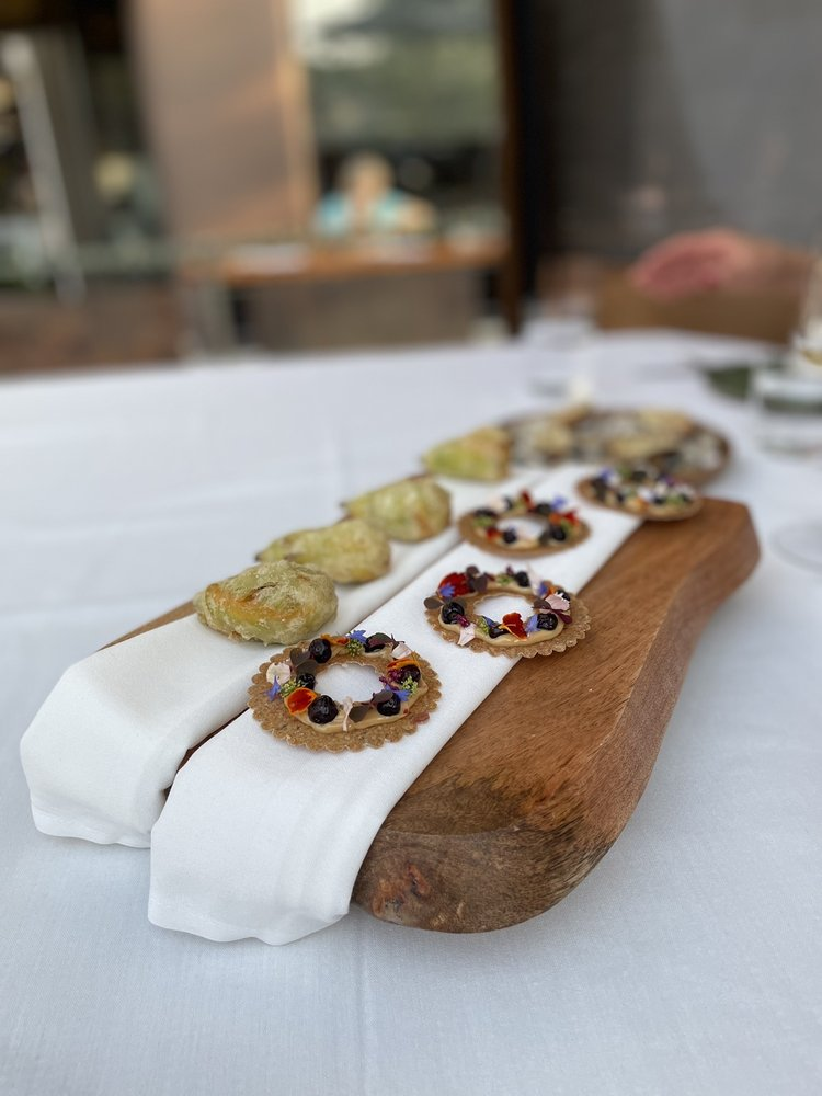 Social Spots from Frasca Food and Wine