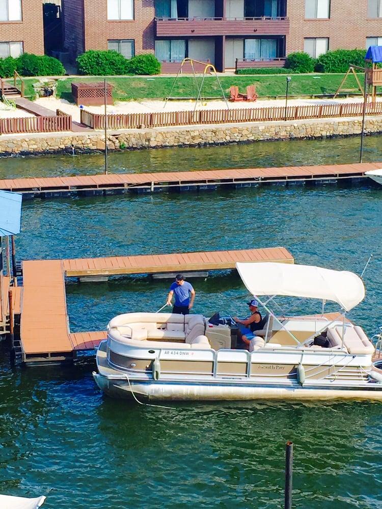 Kahuna Bay Boat & Jet Ski Rentals