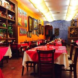 La Casita Mexican Restaurant Bell Ca