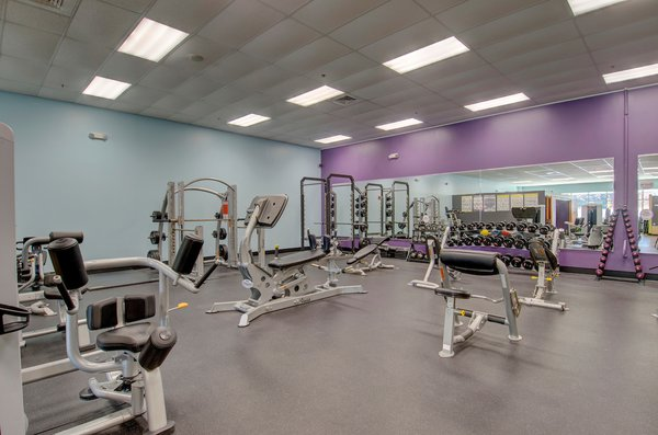 Anytime Fitness 100 N Main St Carver Ma Health Clubs Gyms Mapquest
