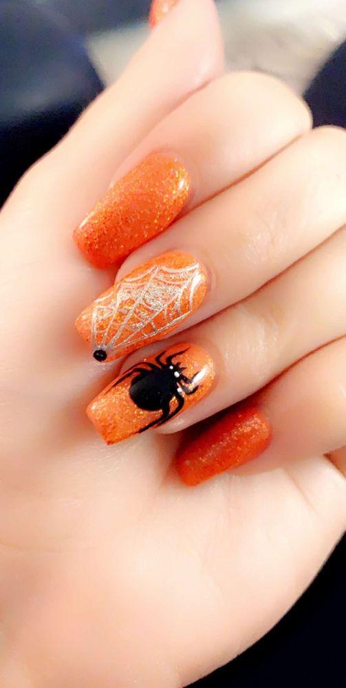 Vera's Nails & Spa: 3165 S Alma School Rd, Chandler, AZ