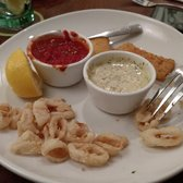 Amazing Photo Of Olive Garden Italian Restaurant   Knoxville, TN, United States.  Mozarella Sticks