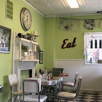 Zoe'S Vintage Kitchen - 125 Photos & 96 Reviews - Breakfast