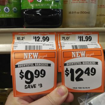 Sprouts Farmers Market - 77 Photos & 138 Reviews - Grocery