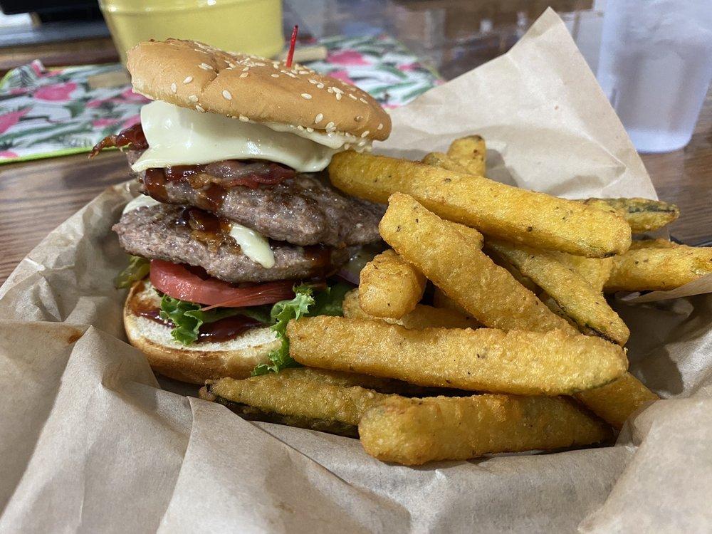 DJ's Diner & Drive-In: 501 S Main St, Eureka, NV