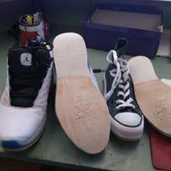 Aurora Shoe Repair Ithaca